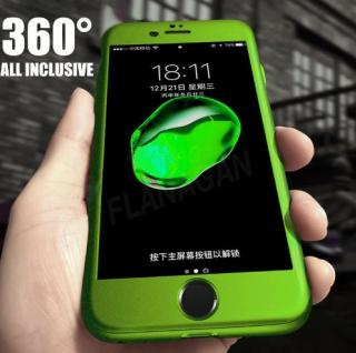 เคส Flanagan 360 Full Cover IPhone