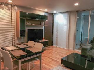 Quad Silom Condo for Sale just 150 M. to BTS Chong Nonsi