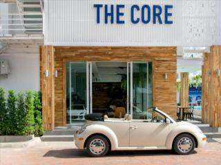 The Core Hotel, Chiangmai