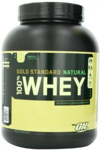 Optimum Nutrition, whey protein isolates, muscle building protein