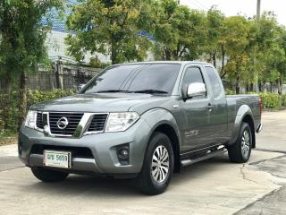 ขาย Nissan Navara 2.5 Cab Calibre Sports version