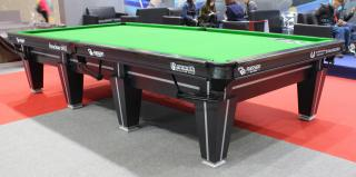 Rasson Magnum Snooker Table 12ft