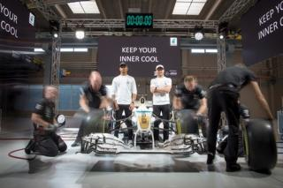 PETRONAS LAUNCHES NEW RANGE OF PETRONAS SYNTIUM WITH °COOLTECH™, KEEPING ENGINES AND DRIVERS COOL