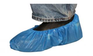 Foot cover