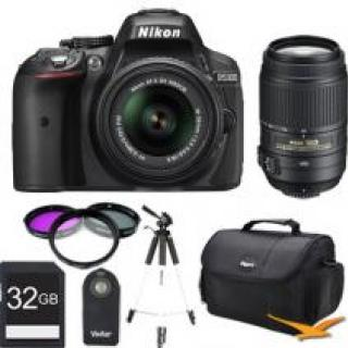 For sale DX-Format Digital 55-300mm Includes Wireless on Sale
