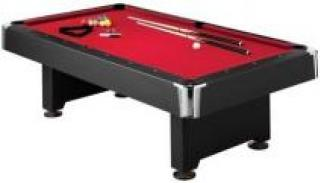 Save for Mizerak Donovon 8-Foot Slatron Billiard for Special Price