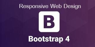รับสอน จัดอบรม Basic Responsive Web Design with Bootstrap 4