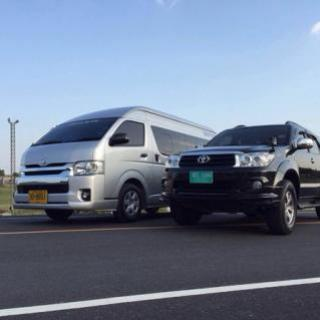 JC Transport Phuket, Phuket Car Rental and Phuket travel services including car rental by the day or to any destination