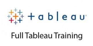 รับสอน จัดอบรม Data Visualization and Business Intelligence with Tableau Desktop