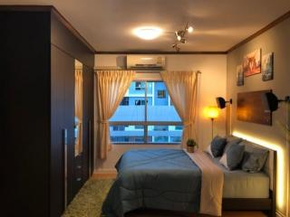 For rent Condo lette 624 Ladprao  30 sqm. Floor 7 Near Big C