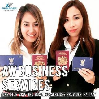 We Are A One Stop Visa And Business Service Provider Based In Pattaya