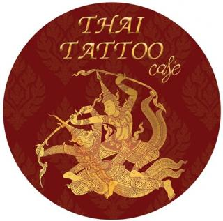 THAI TATTOO WORLD TOUR IN LAS VEGAS, NV. TIME IS RUNNING OUT! BOOK YOUR SPOT TODAY